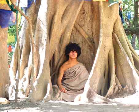 Buddha Boy Ram Bomjan Lives Without Food for Months
