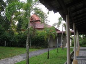 dhamma malaya vipassana hall
